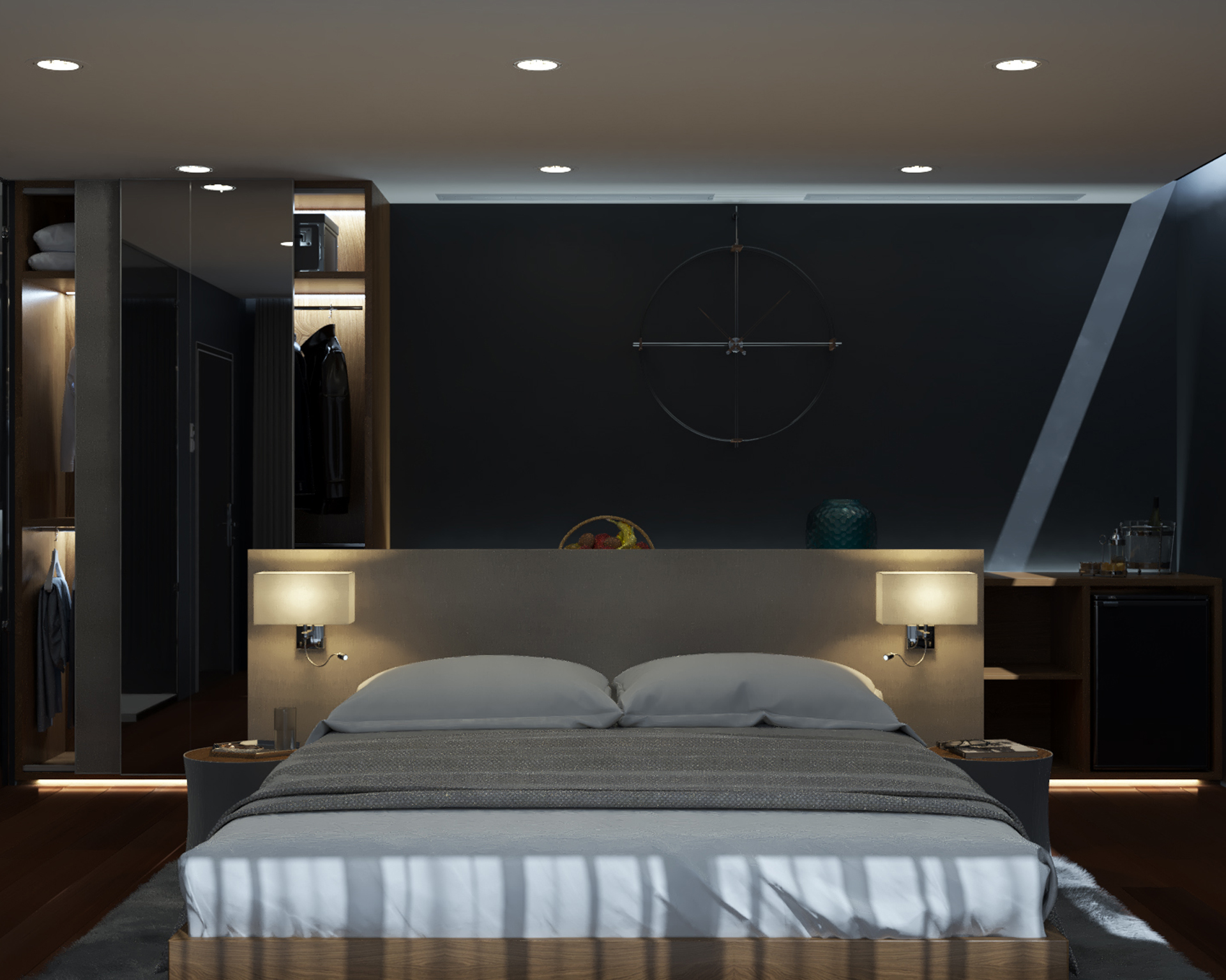 habitacion-hotel-madrid-alfonso-perez-alvarez