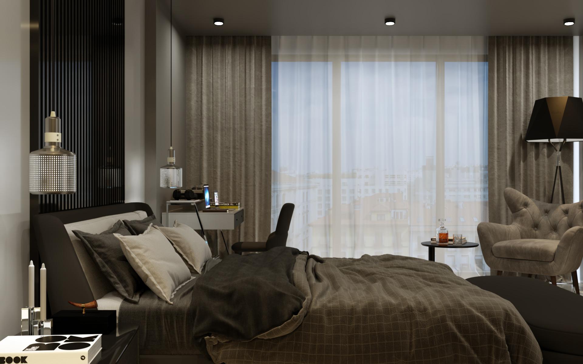 Dormitorio_Vivienda_Barcelona_004