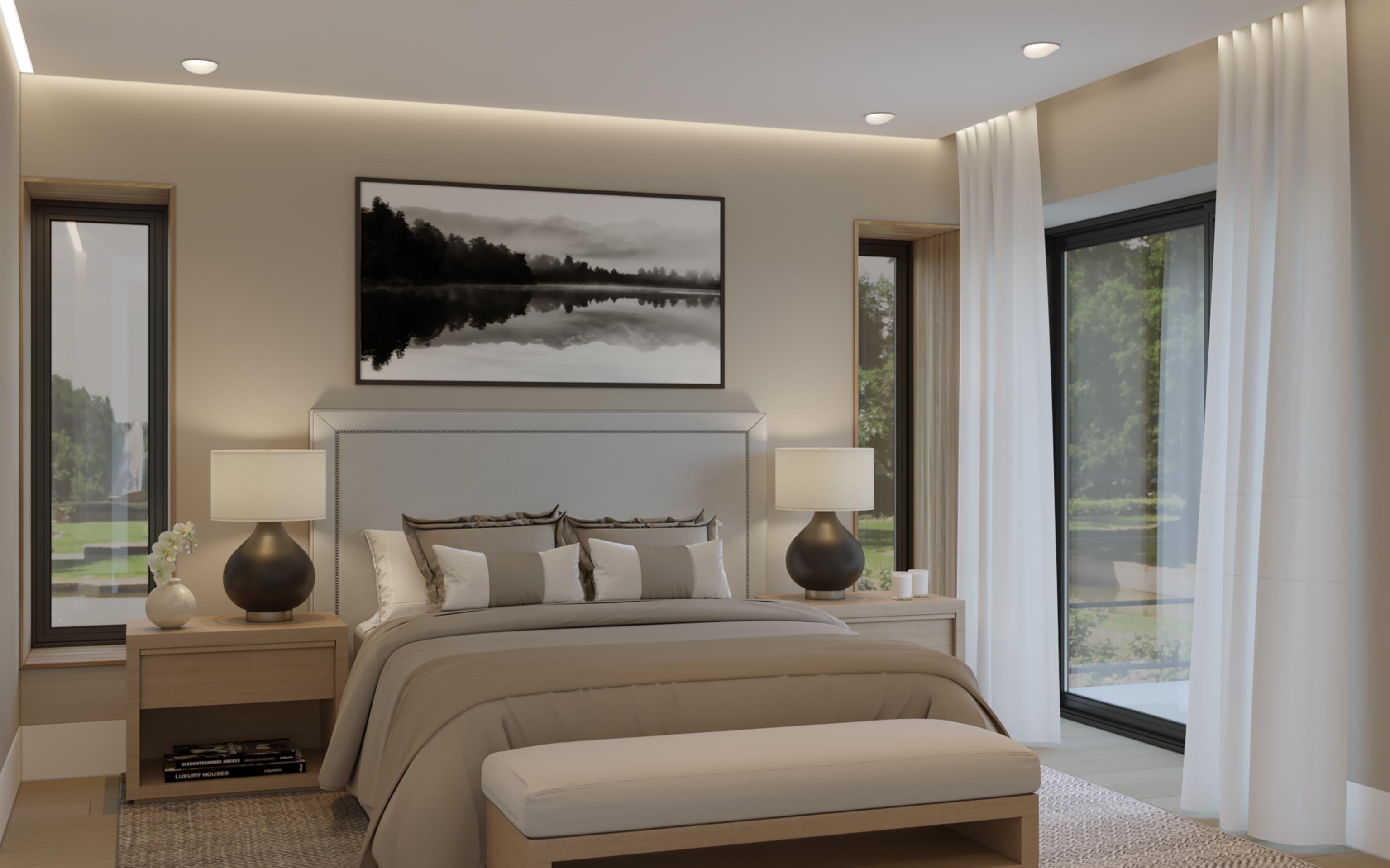 Interiorismo vivienda suecia alfonso p rez lvarez for Programas 3d interiorismo
